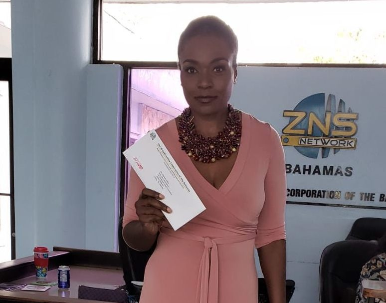 'I was victimized', says axed ZNS talk show host