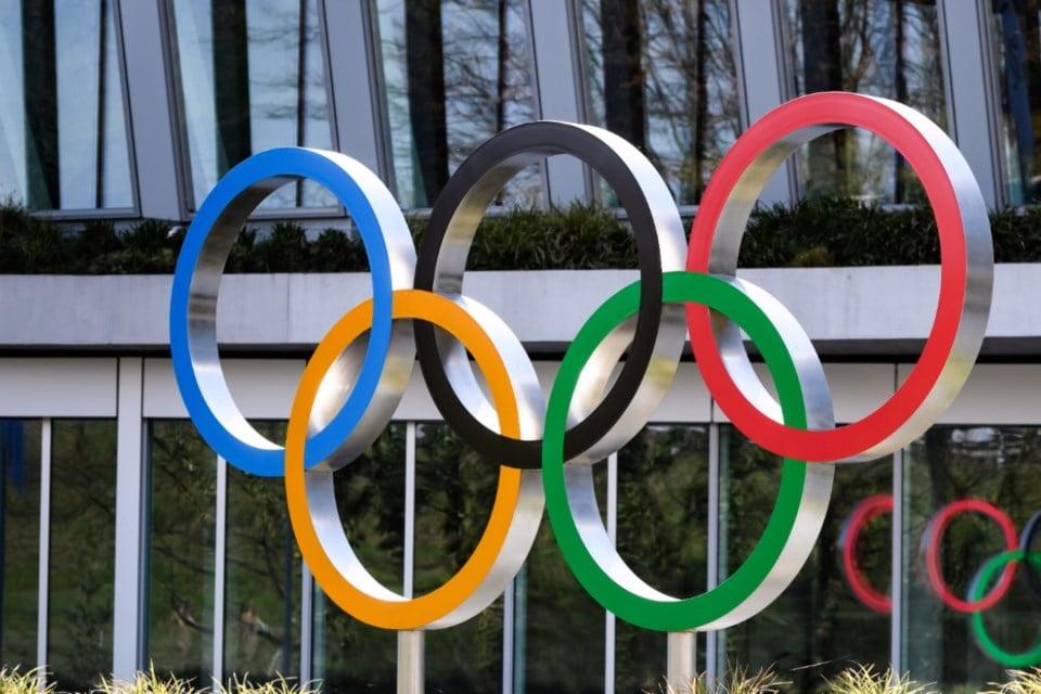 Olympics postponed to 2021