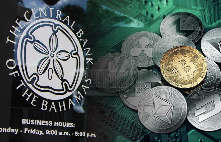 Digital currency launched on Abaco