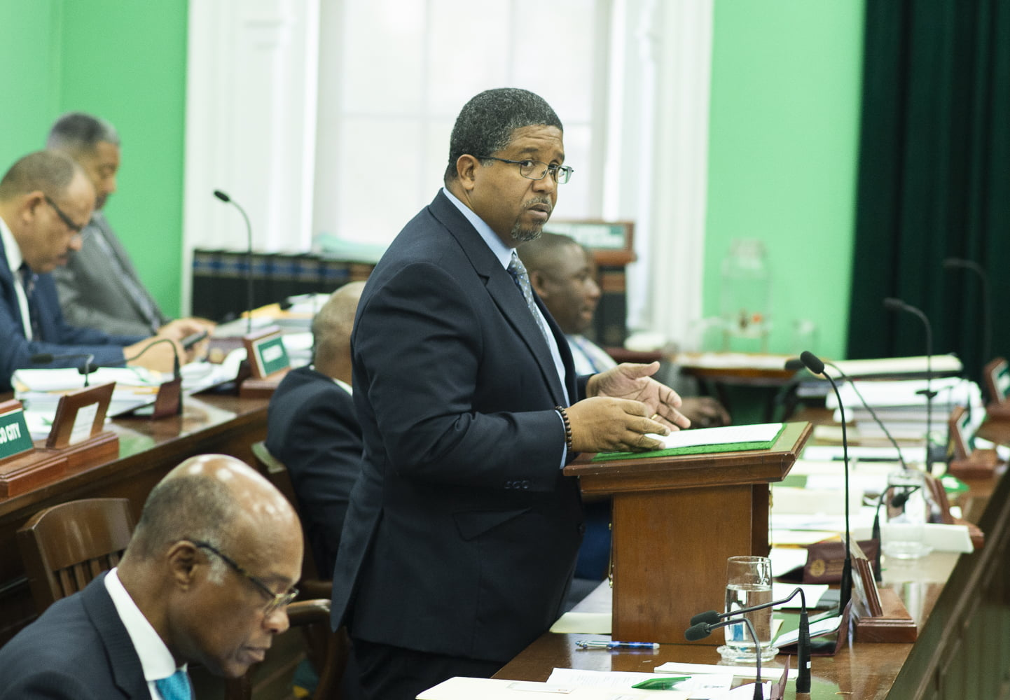 Sports ministry takes major budget cut
