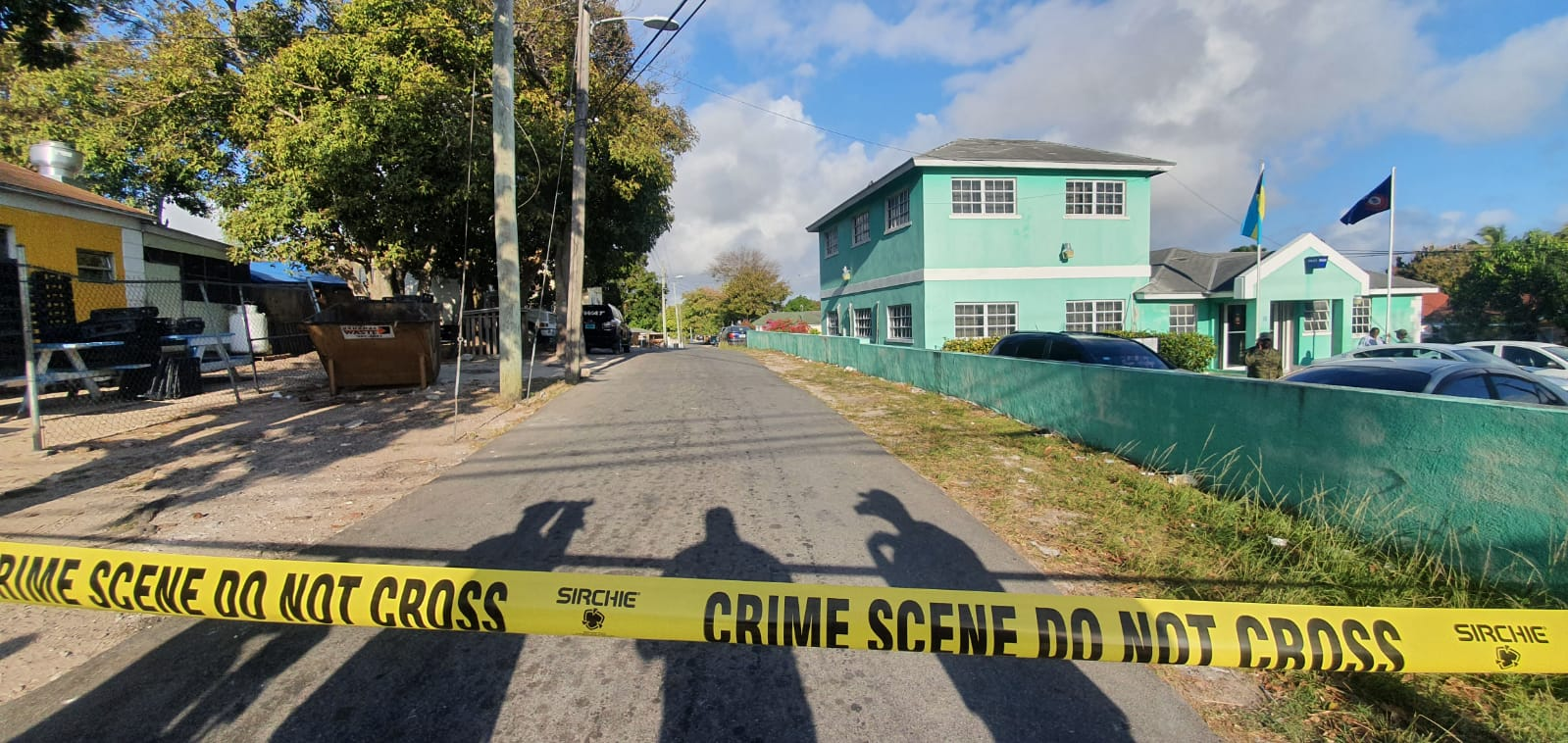 Elderly man shot and killed in alleged gun fight with police