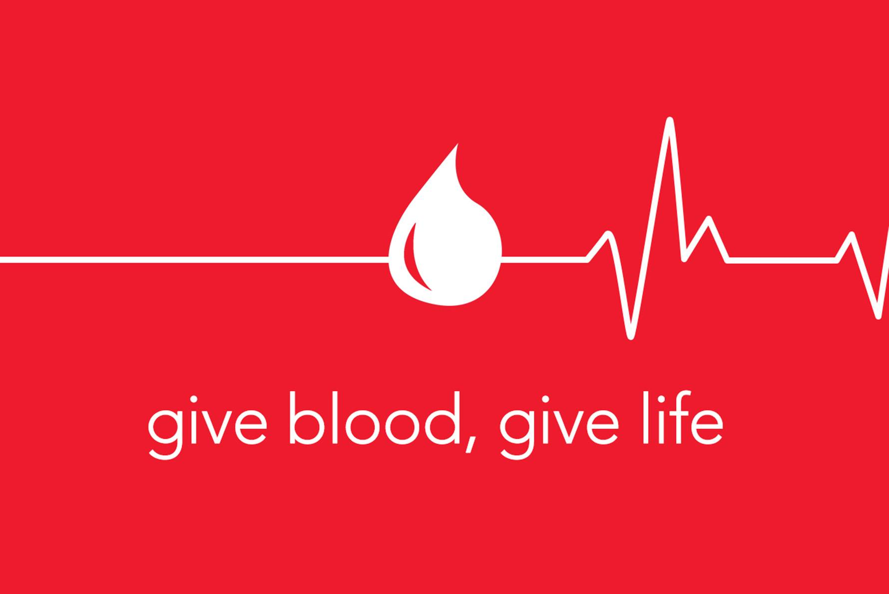 National Blood Drive scheduled for Wednesday