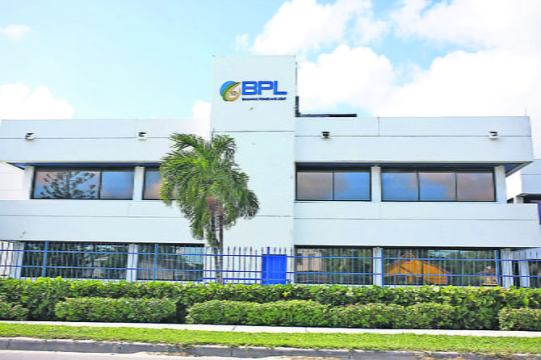 Bahamian firm claims its proposal can provide 40-60% reduction in BPL fuel costs