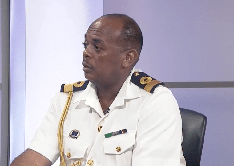 Plans underway to relocate RBDF container city in Abaco