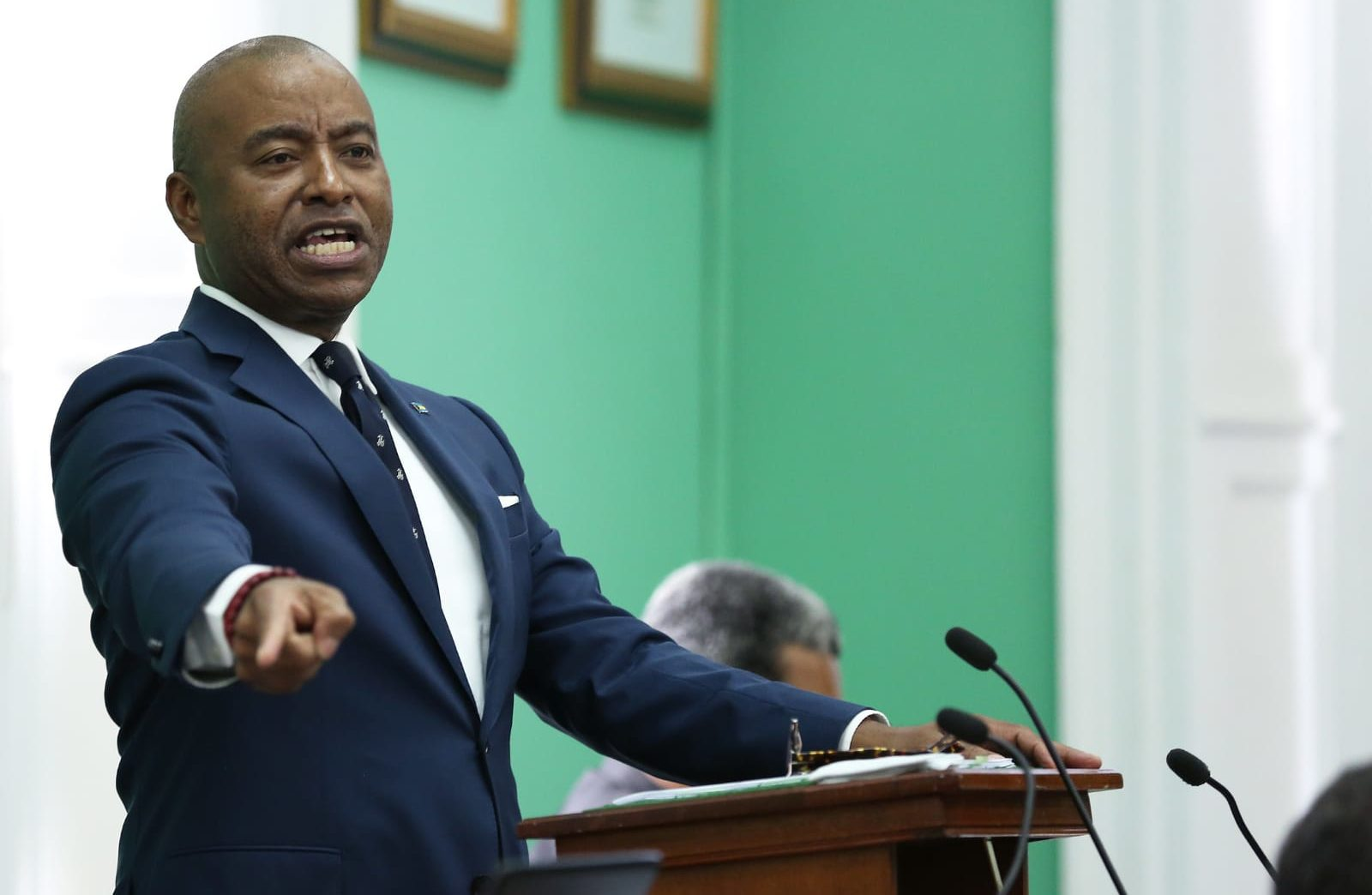 Nearly 650 Abaco residents approved for home repair funding