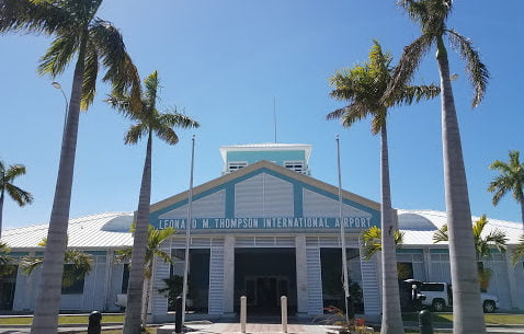 Haitian man arrested at Marsh Harbour airport over passports