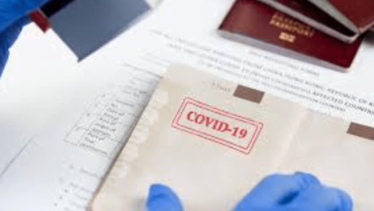 NP COVID-19 cases surpass GB cases