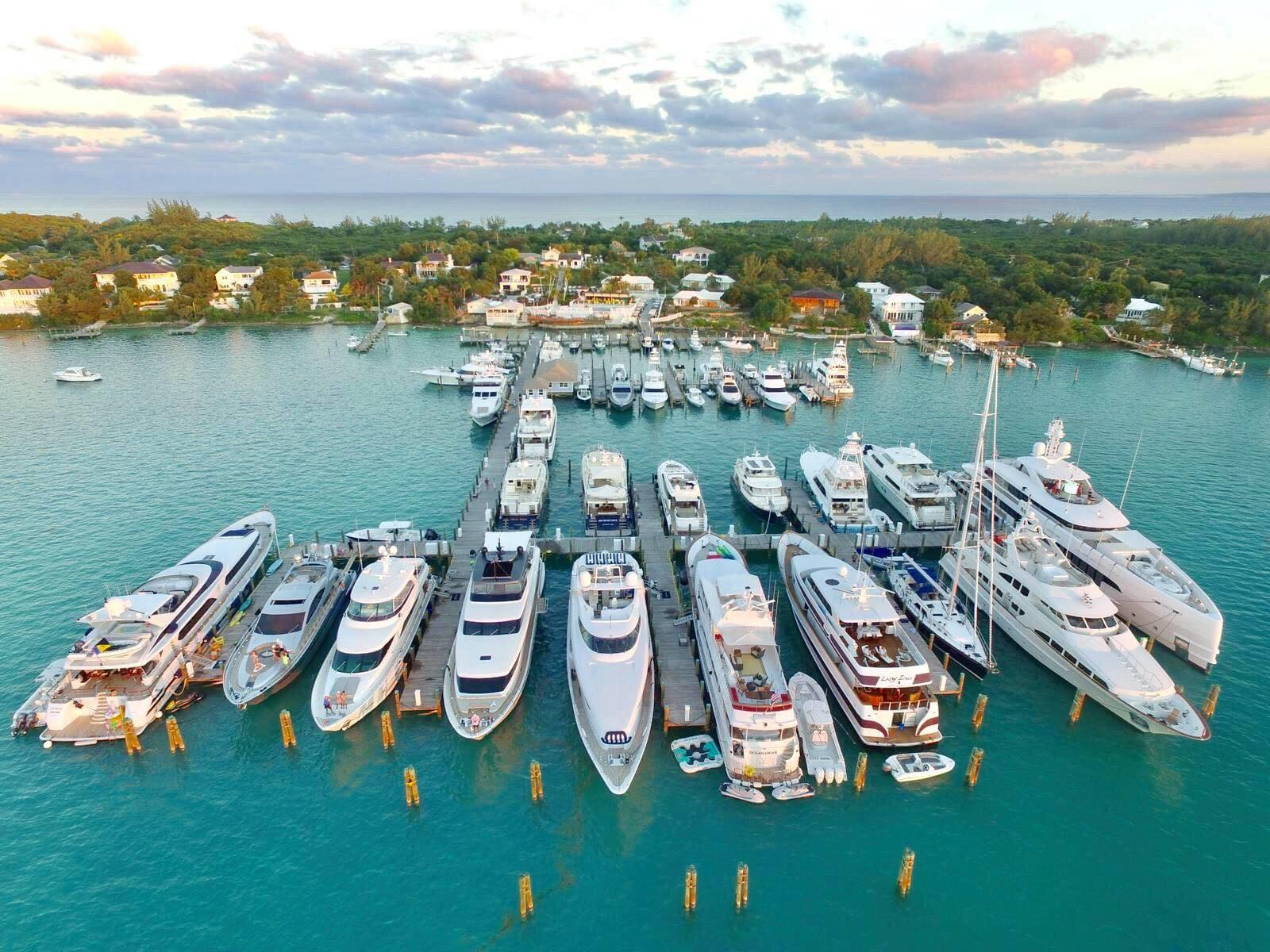 Bahamas Yacht and Charter Show postponed until 2022