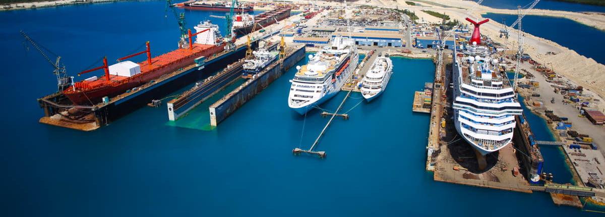 GB Shipyard terminates 67 workers
