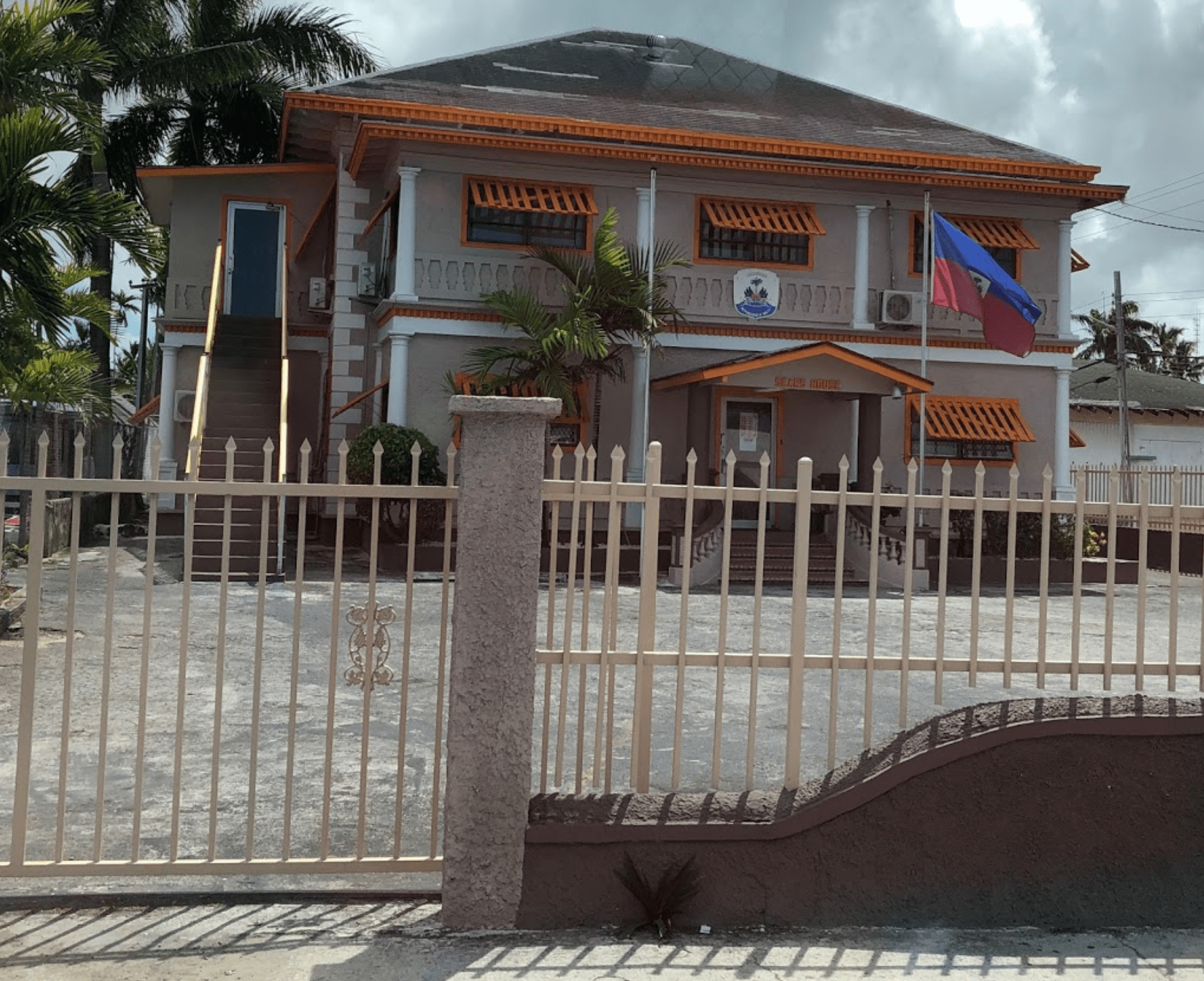 Haiti's Consul to The Bahamas fired amid video scandal
