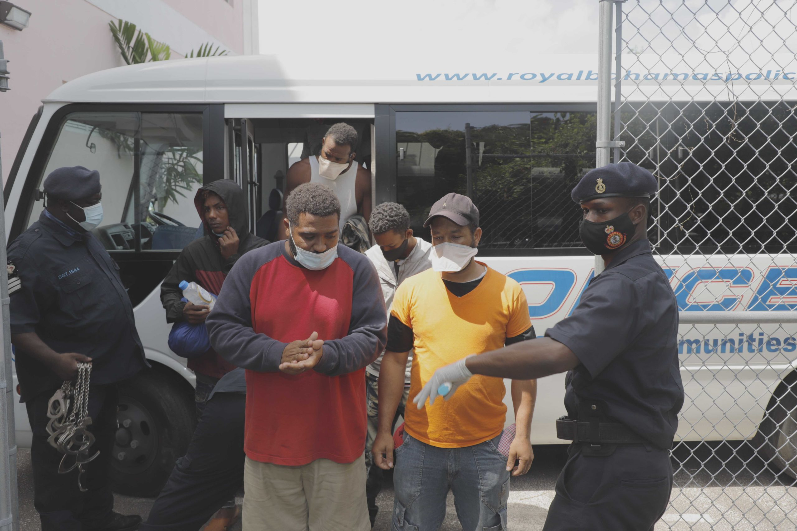 Dominican poachers fined $1.9 million