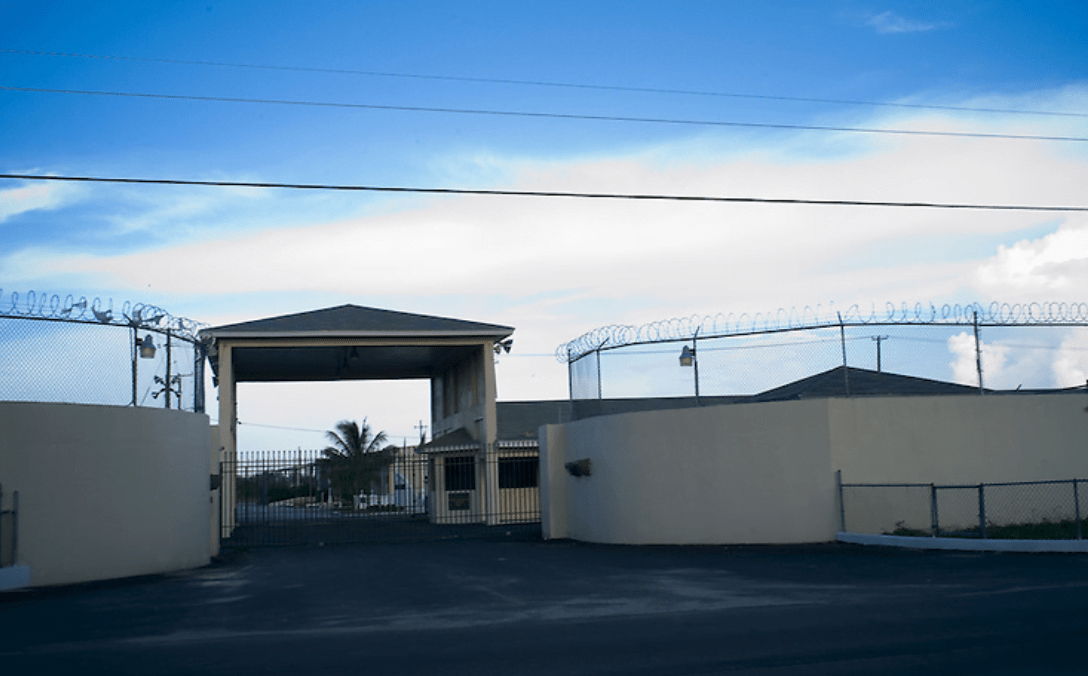 Bahamas has highest rate of imprisonment in regional IDB study