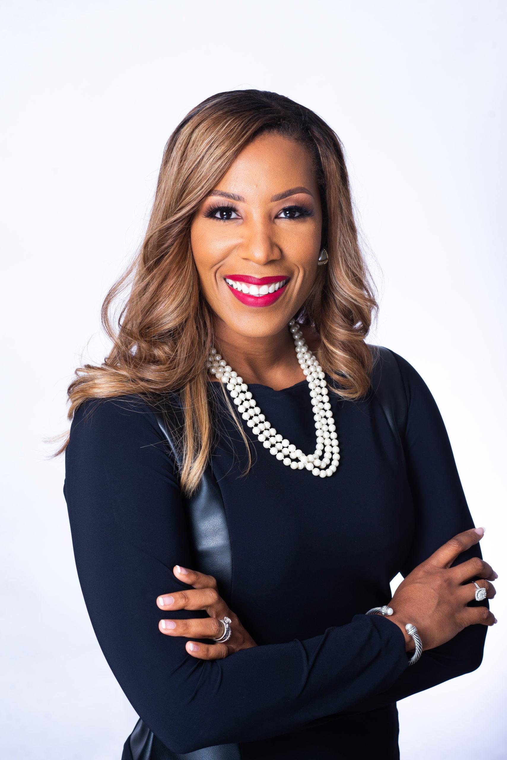 Sunshine Finance president elected to board International Women's Forum