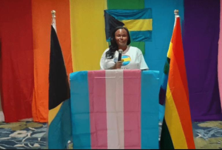 Pride Bahamas 2020 launches week-long virtual events