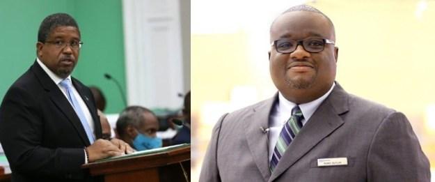 """DPM and Sky Bahamas chief slam $30 mil fraud claims as """"categorically false"""""""