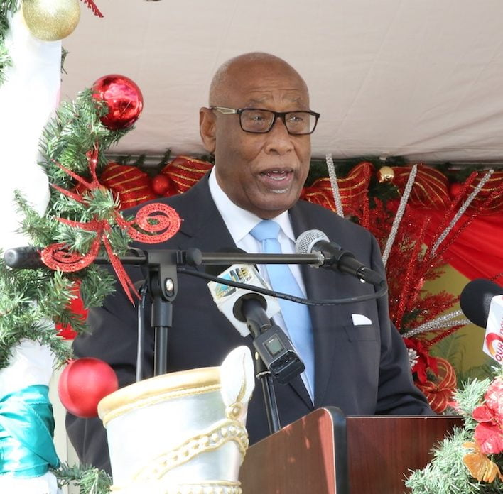 Governor general awards Grand Bahamians for selfless service