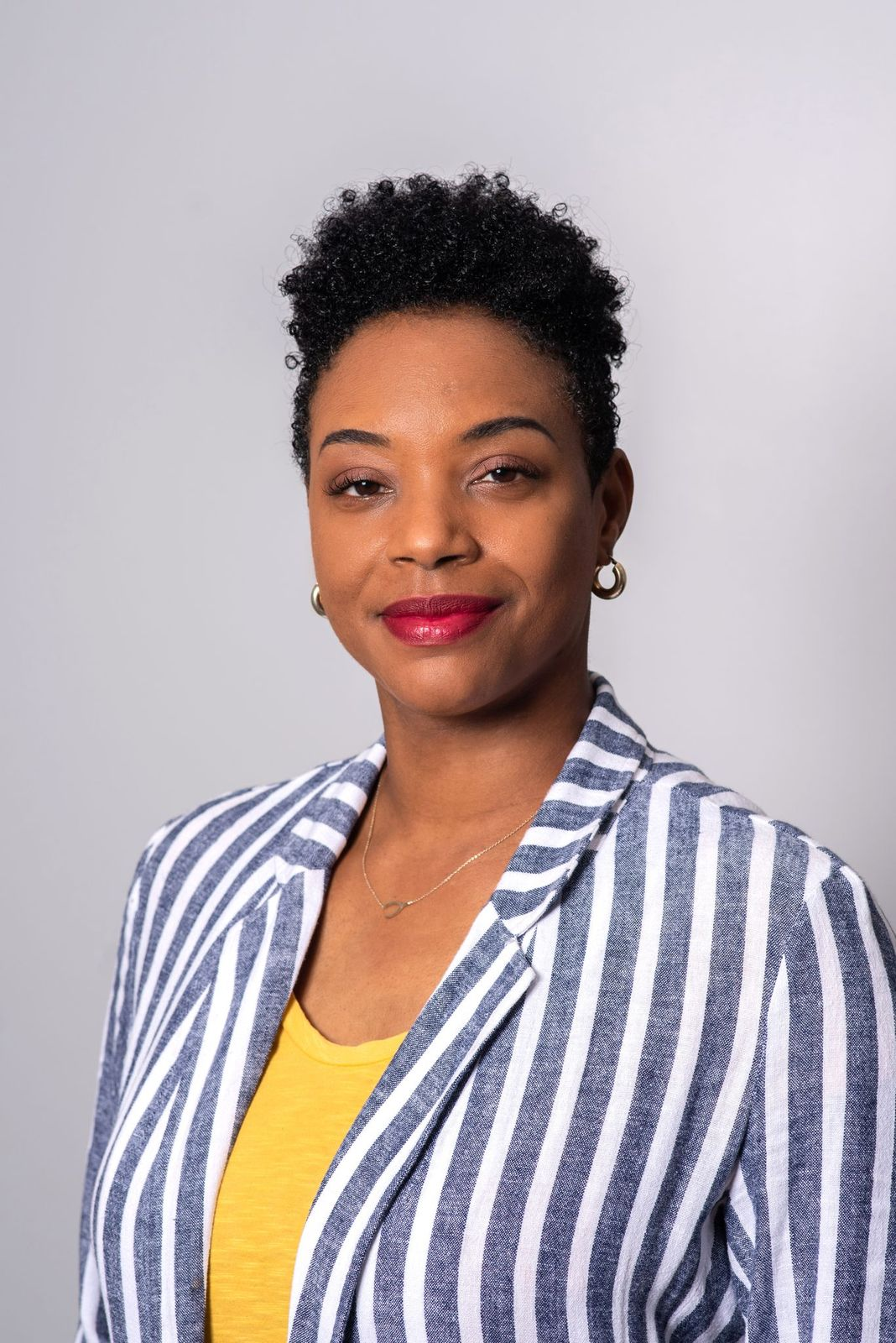 Bahamian public relations professional elected to international position