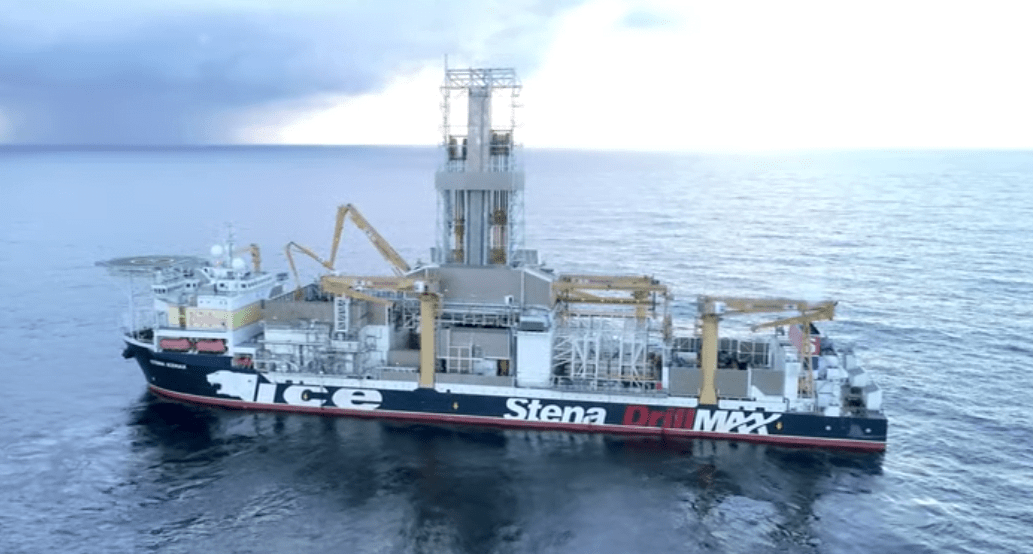 "BPC: ""Impossible to halt"" drilling exercise"