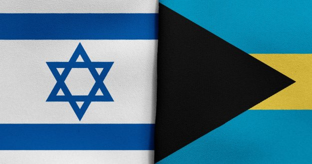 Bahamas, Israel to continue deepening relations