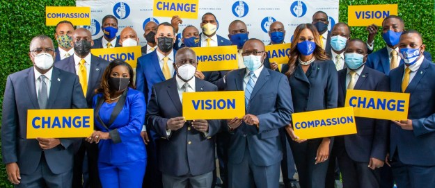 PLP ratifies 18 candidates for general election