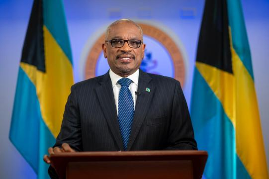 LIFE OR DEATH: PM urges Bahamians to take vaccine