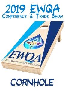 2019 EWQA Cornhole Registration