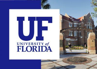 W同学 录取院校: BU UFlorida 转学