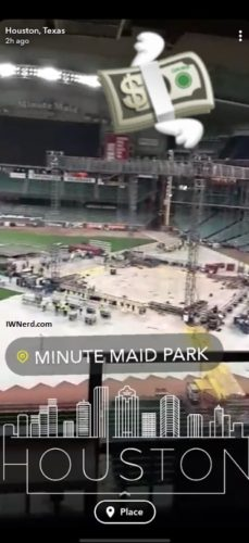 Royal Rumble 2020 Stage : royal, rumble, stage, Royal, Rumble, Stage, Construction, (Photos)