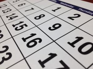 Click here to see our 2019 Course Calendar