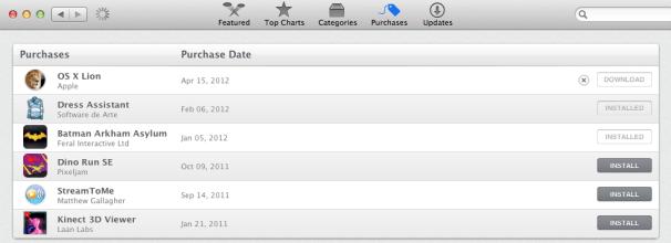 Create a Bootable Mac OS X Flash Drive