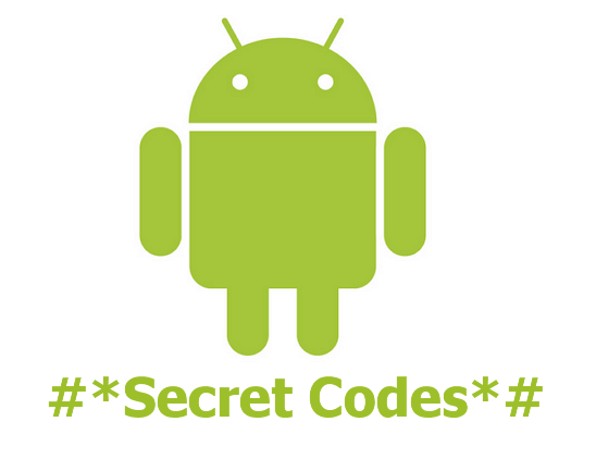 Android Secret Codes – Tricks you don't Know about your Android Phone