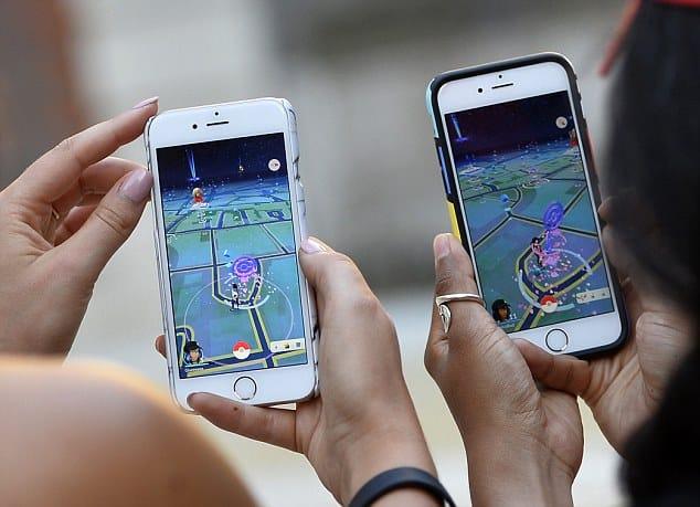 pokemon go competitive