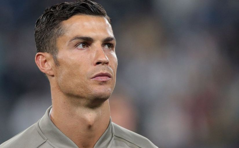 Police Issue Warrant for Soccer Superstar Ronaldo's DNA in Rape Case
