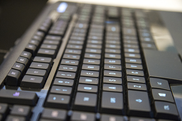 Nifty Windows 10's keyboard shortcuts