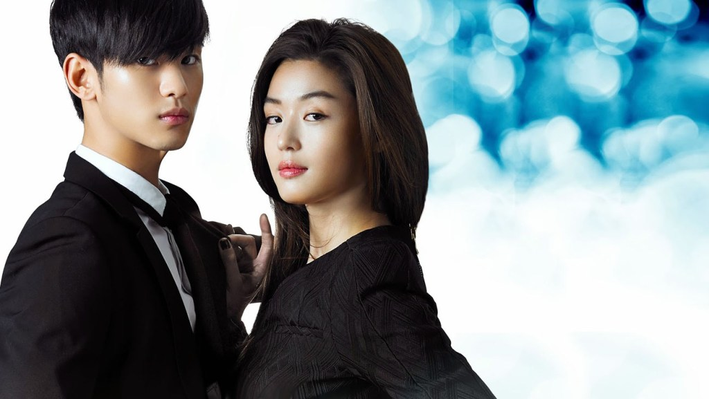 My love from the Star K-Drama