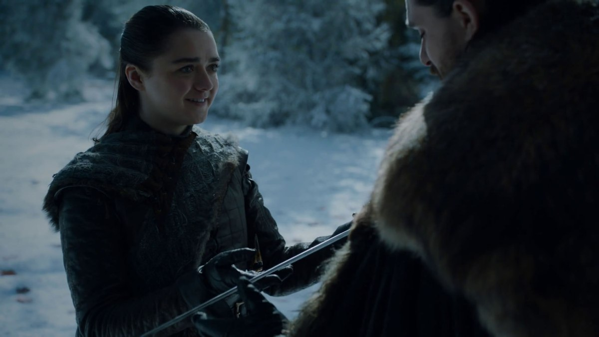 Game of Thrones Season 8, Episode 1 (Winterfell) Recap: Reunions, Dragons and no Ghost