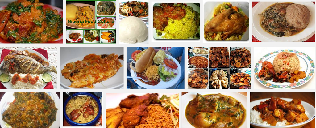 5 Popular Foods you should try in Nigeria