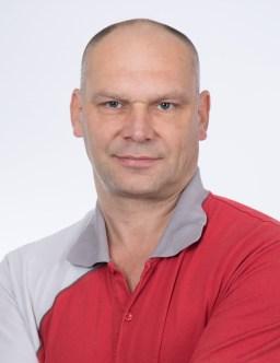 Porträt Sifu Thorsten de Vries