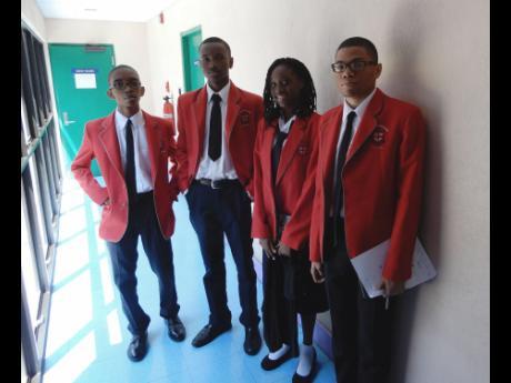 Image result for campion college jamaica