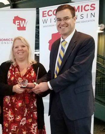 past winner of teacher award 2