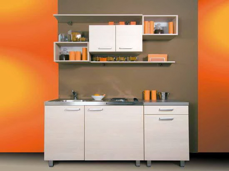 small kitchen design  EWWebb Enginnering