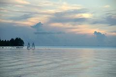 Tahiti - The InterContinental Bora Bora Resort and Thalasso Spa インターコンチ
