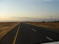 06tanzania: Ngorongoro to Arusha, Meru simba lodge