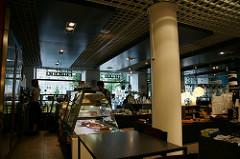 Design District Helsinki 1 ヘルシンキ デザインディストリクト デザインに特化した店舗の集合体1
