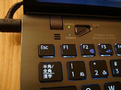Sony VAIO Z VPCZ12AFJ 届いた。快適。