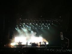 Fuji Rock Festival 10 MASSIVE ATTACK マッシブ・アタックの良くわからない方向性