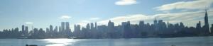 NY05: skyscrapers