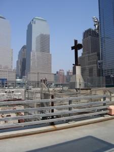 NY05: ground zero