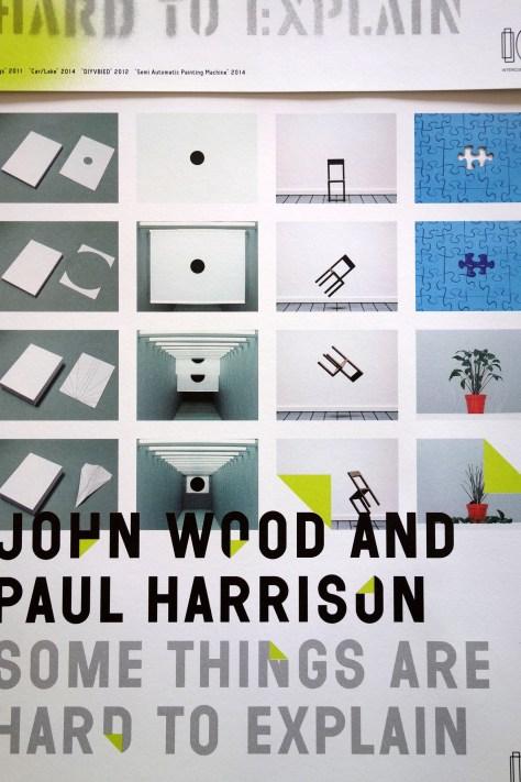 ジョン・ウッド&ポール・ハリソン 説明しにくいこともある