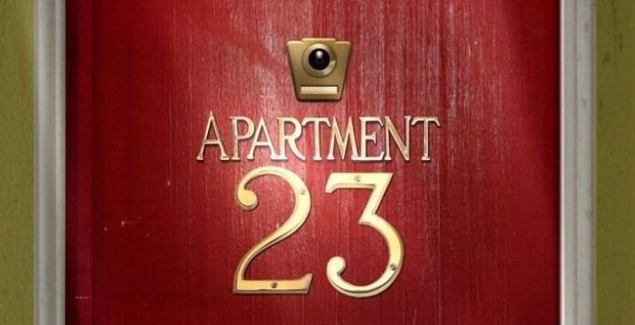 Не верь су*** из квартиры 23